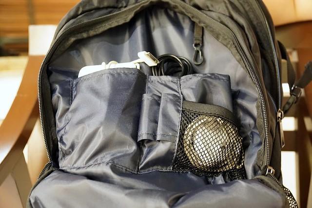 targus citylite II Ultra backpack REVIEW-002