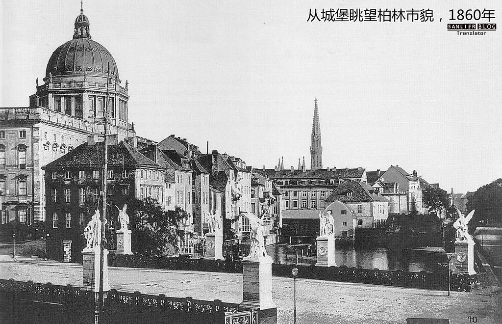 1860年代欧洲各国城市28