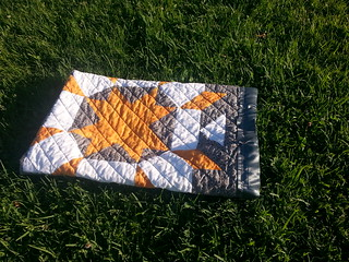 baby swoon quilt