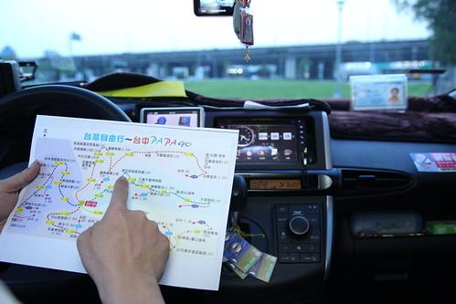 台灣嬉遊記-車款介紹28