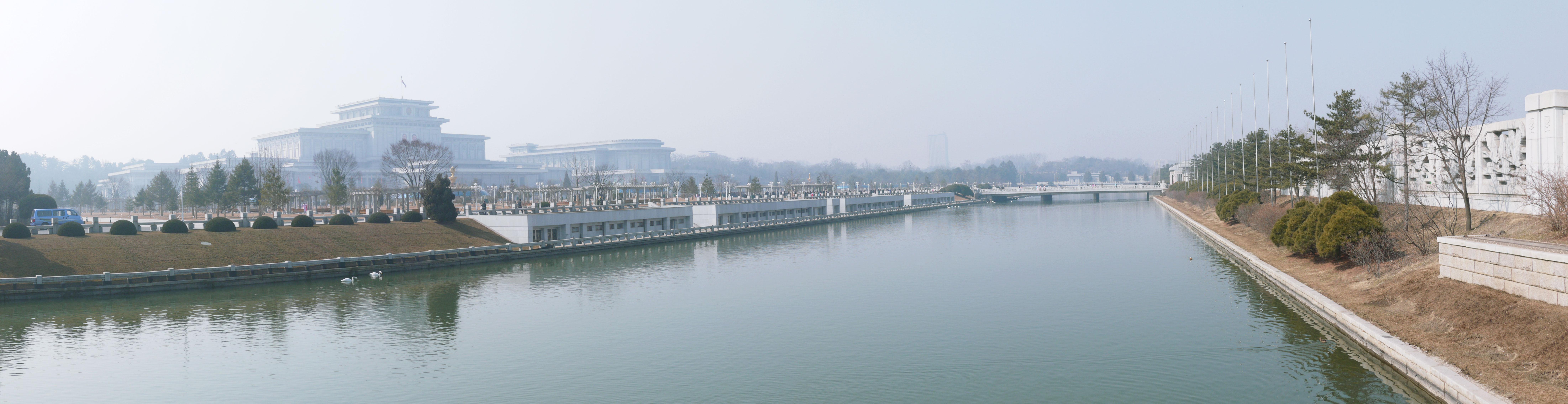 Kumsusan Palace