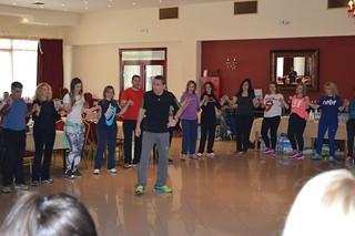 2ο σεμινάριο παραδοσιακών χορών ελασσόνας ακαδημία έρευνας παραδοσιακών χορών 2