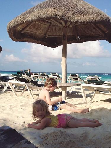 Cancun 2014