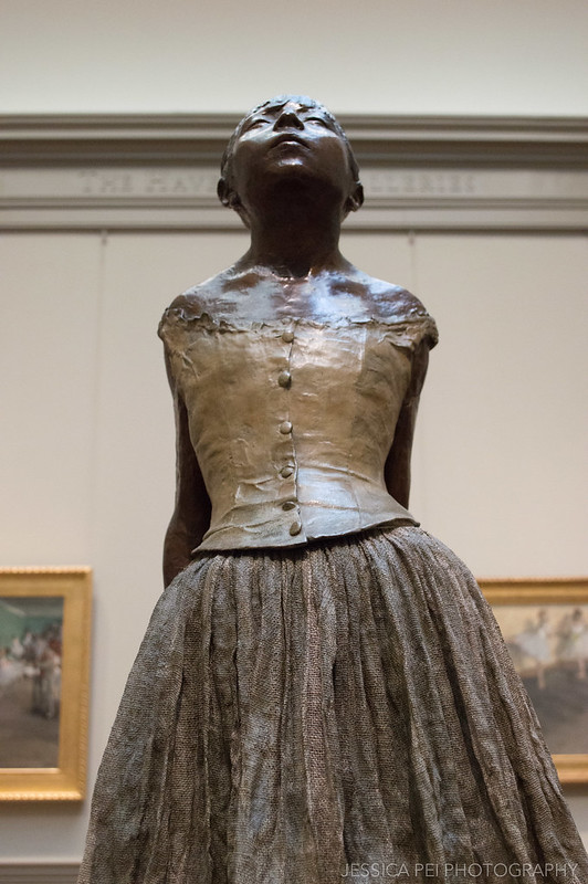 Dancer Edgar Degas
