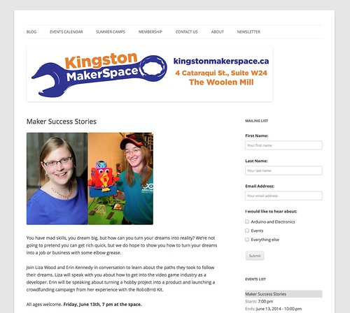 kingston_makerspace