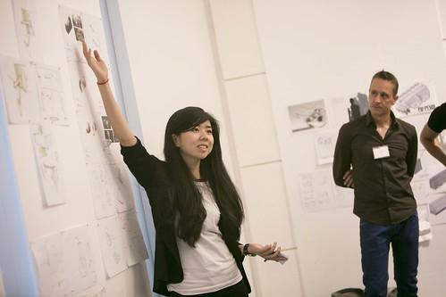 Material Matters: FluidSolids Design Lab in San Francisco