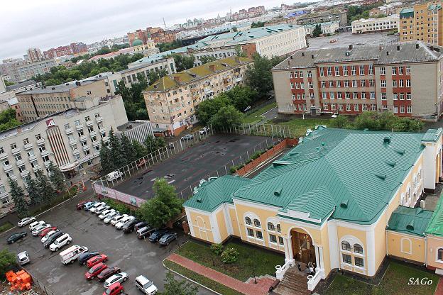 Омск 089