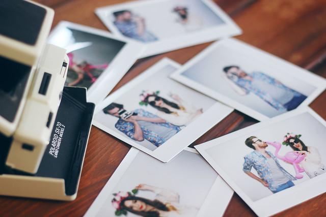 Boohoo Blogger Shoot