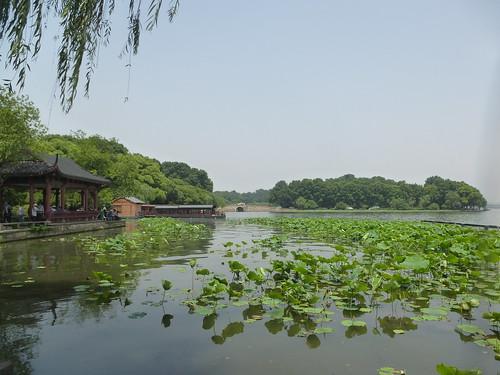 Zhejiang-Hangzhou-Lac-Chaussee Bai (2)
