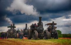 Banbury Steam Rally 2014, 2015