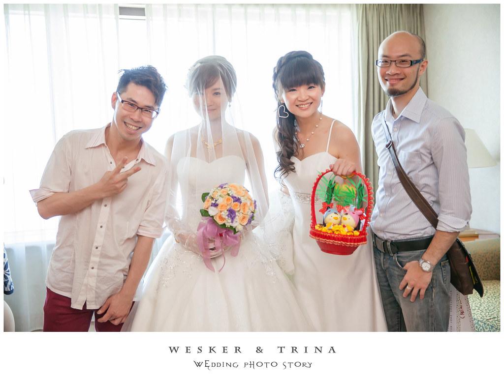 婚攝-君鴻國際酒店-婚禮紀錄-19