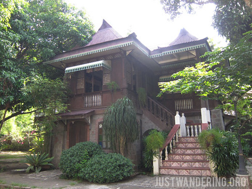 Casa de Obando