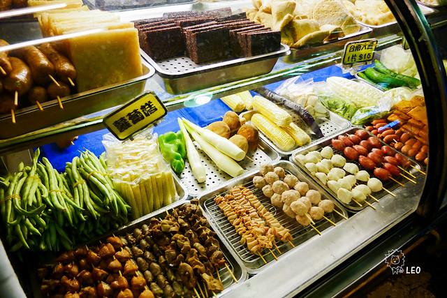 [新竹 東區]–料很多種的重口味鹽酥雞–愛呆丸鹽酥雞