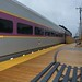 MassDOT posted a photo:	The MBTA adds a CapeFLYER weekend stop on the Commuter Rail in Wareham.