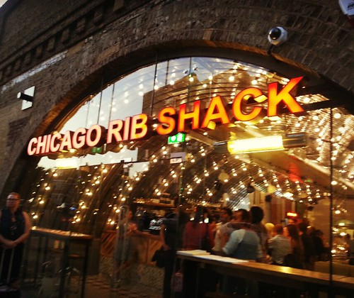 Chicago Ribs Shack Clapham