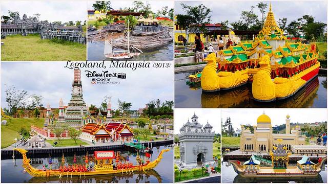 Legoland Malaysia 04 Miniland 02