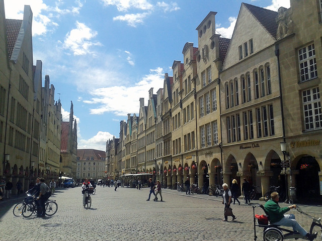 The Best Bookshops In Osnabr 252 Ck And M 252 Nster Germany Lse