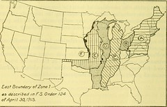 """Image from page 206 of """"Extension of tenure of government control of railroads. Hearings before the Committee on Interstate Commerce, United States Senate, sixty-fifth Congress, third session, on the extension of time for relinquishment by the government"""
