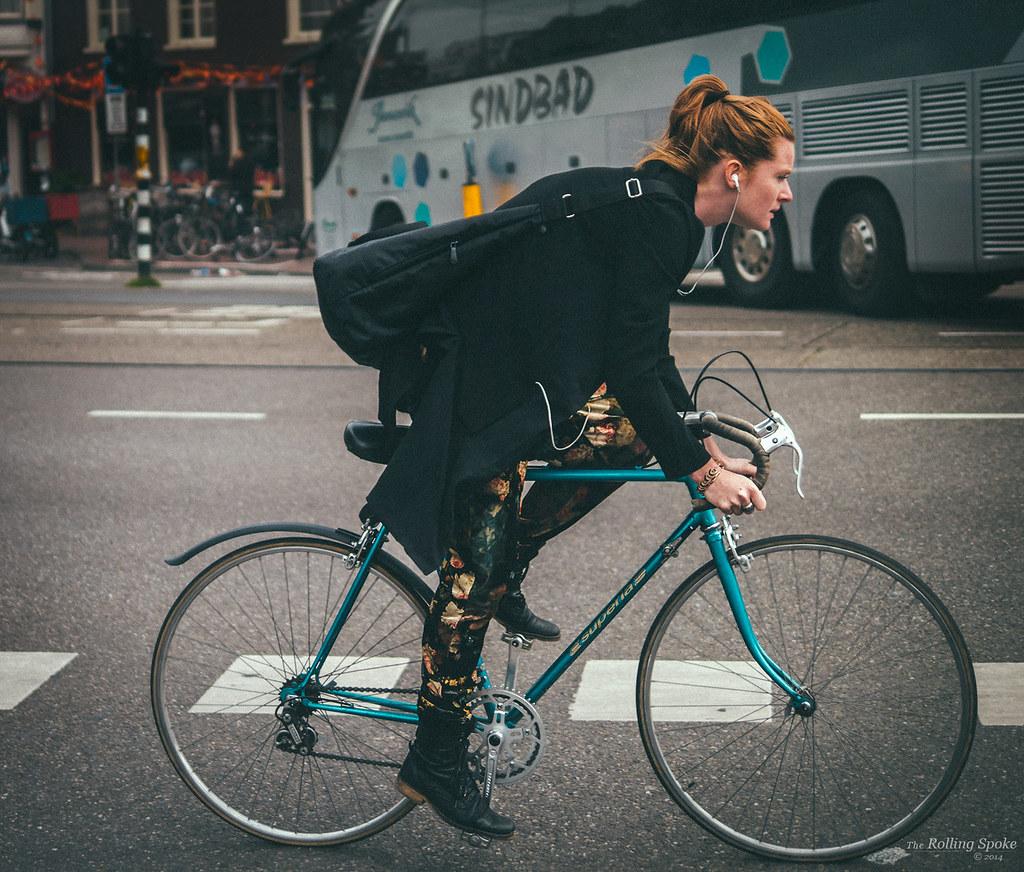 Sinbad | Bicycle Chic Amsterdam