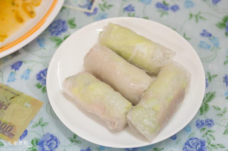 台南私藏景點--玉井各式越南小吃 (12)