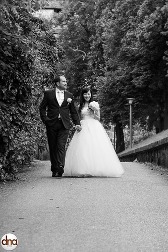 Wedding Couple Solothurn | by dnawork