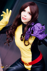 Shadowcat Kitty Pryde (X-Men)