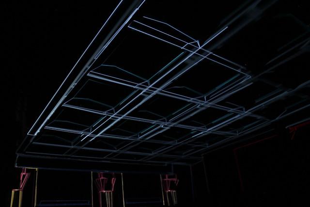 mayer+empl . AM . interactive light sculpture . munich . 2014