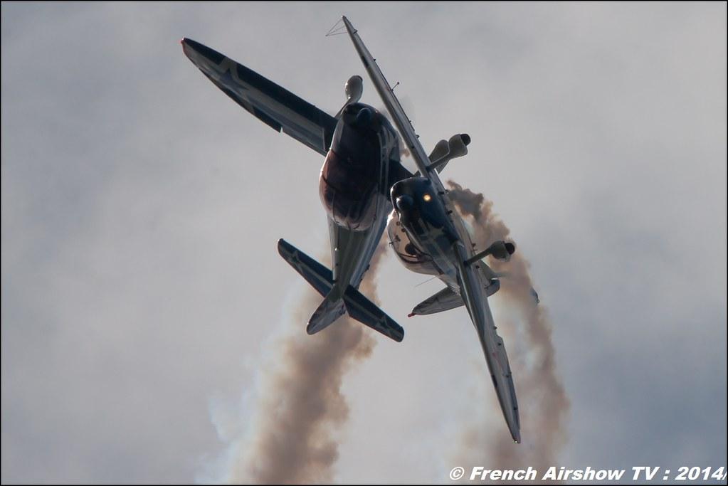 Captens CAP 10 meribel airshow 2014