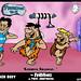 Prehistoric-90X by Mr. Flintstone