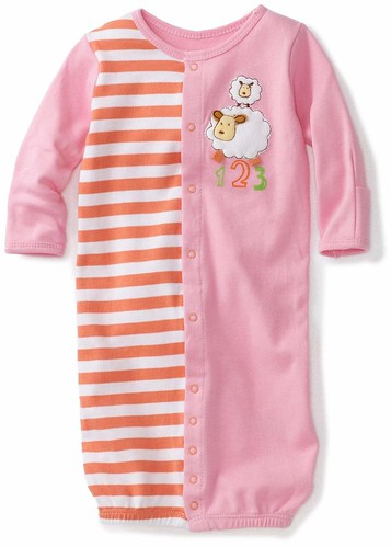 Cute Girl Baby Clothes