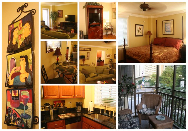 Peachtree Towers Condo