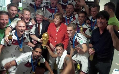 BRASILE204-Germania