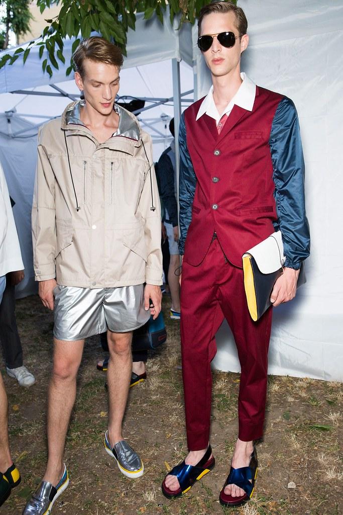 Paul Boche3605_2_SS15 Milan Antonio Marras_Benoni Loos(fashionising.com)