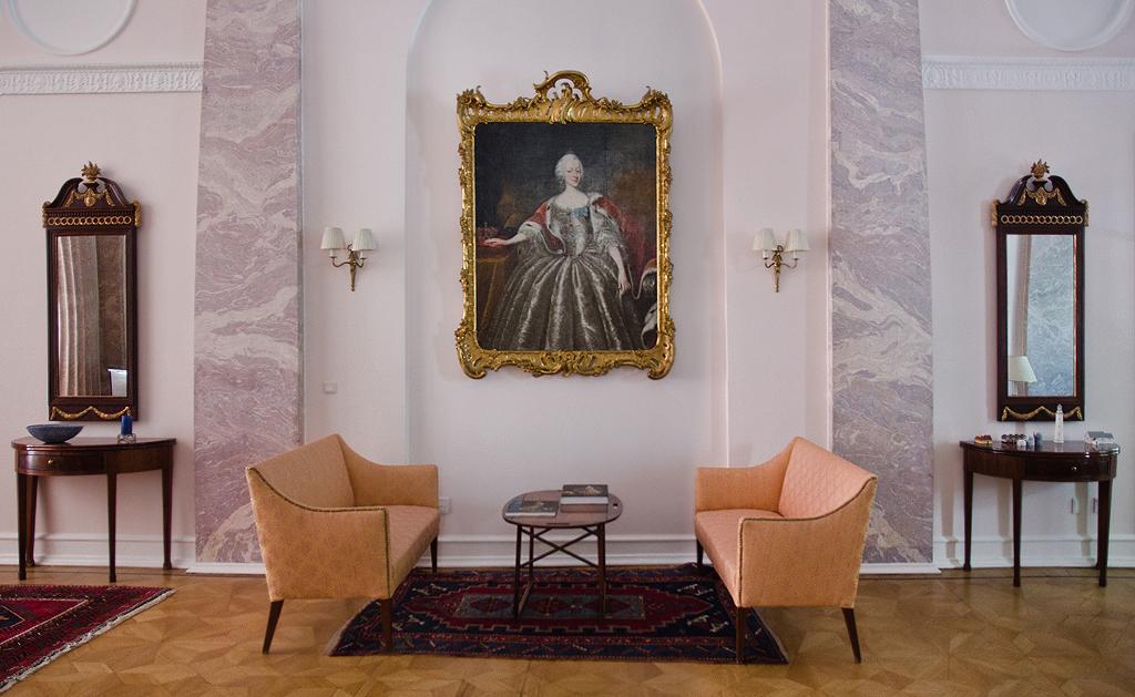Morozova's Mansion 16