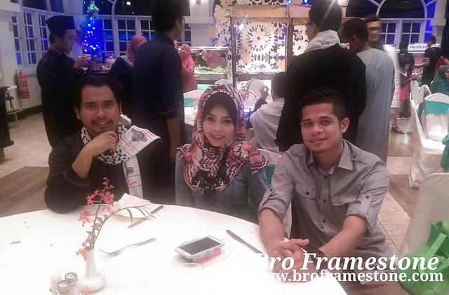 Iftar Bersama Blogger 2014