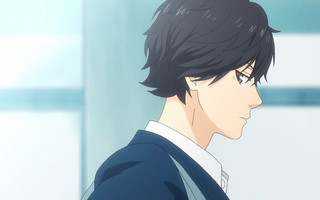 Ao Haru Ride Episode 3 Image 17
