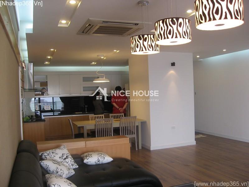 Thiết kế nội thất chung cư M5 - Hà Nội_11