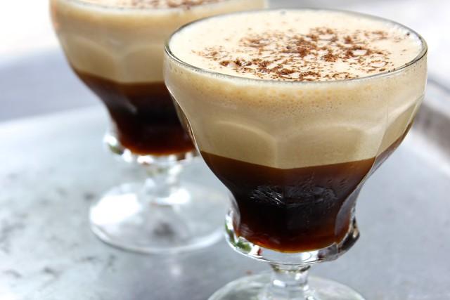 Caffé Shakerato: Ricetta Bimby