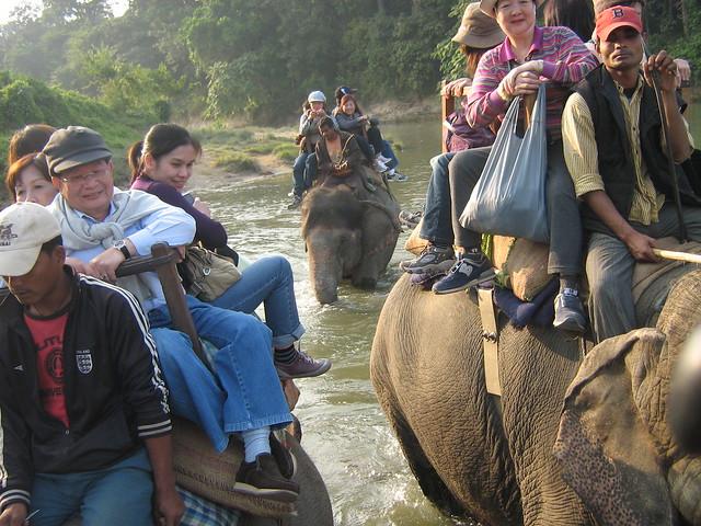 尼泊爾之旅 062