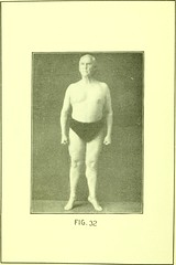 """Image from page 53 of """"Tensing exercises"""" (1913)"""