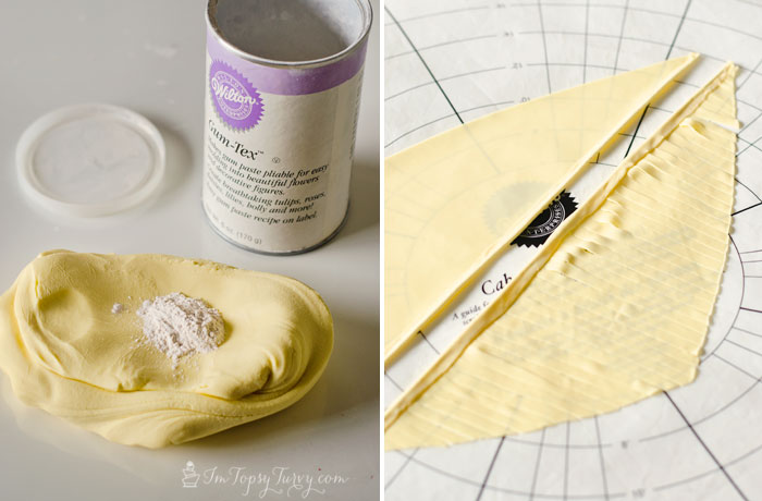gumpaste-wings-snitch-cake