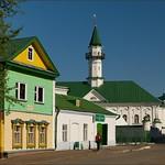 Экскурсия по мечетям Казани