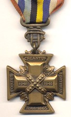 USA UDC WW II Cross GBs obv cropped