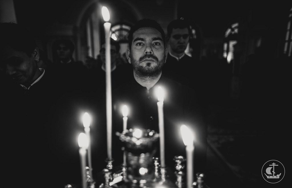 26 февраля 2017, Прощеное воскресенье / 26 February 2017, Shrove Sunday