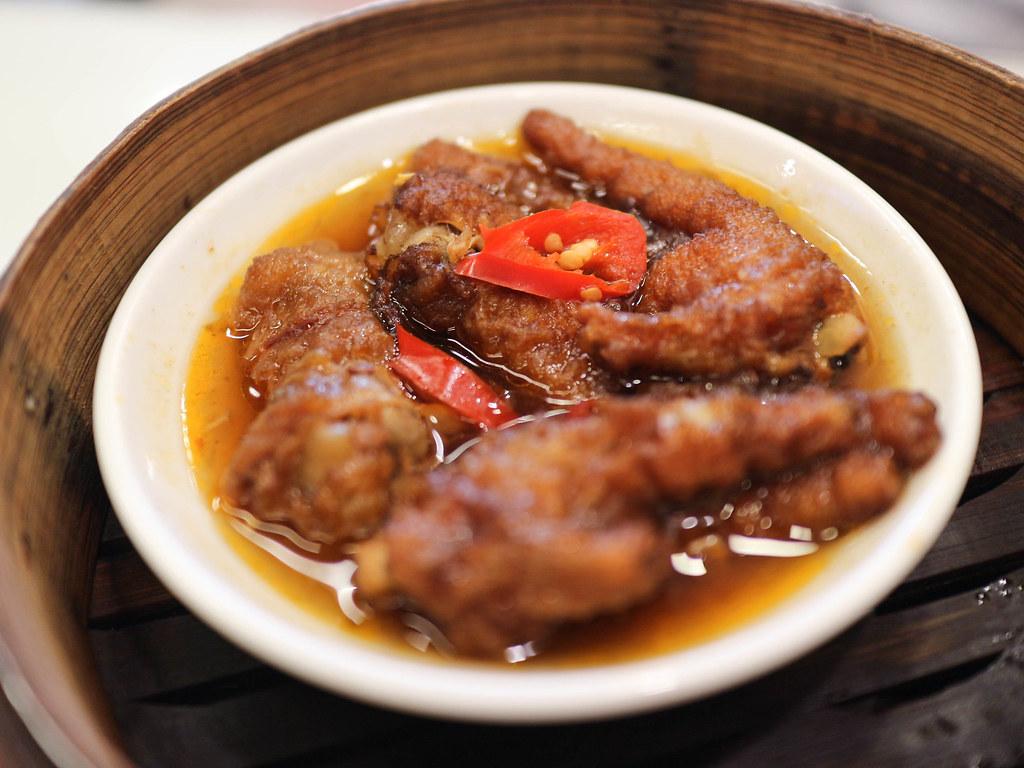 IMG_7701西門茶餐廳 老抽西門店 (19)