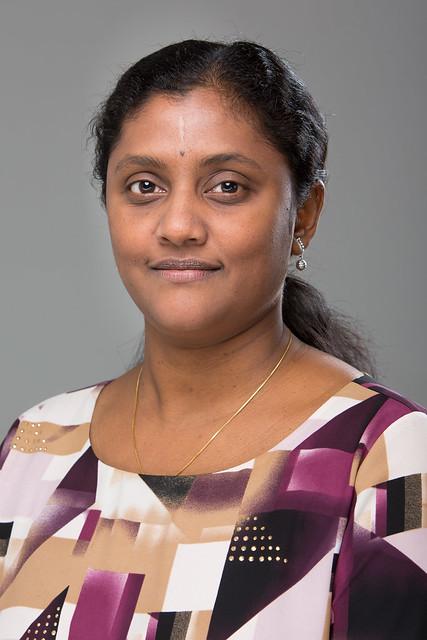 Jency Sundararajan photo