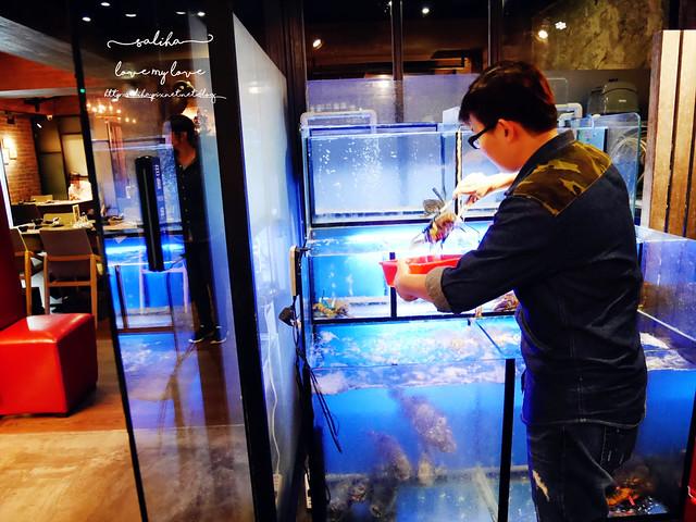 台北東區好吃火鍋海鮮推薦慕食鍋物 (13)