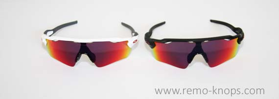 Oakley Radar EV Path Prizm Road 7094