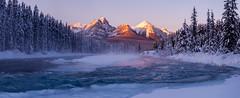 Daydream II | Canadian Rockies