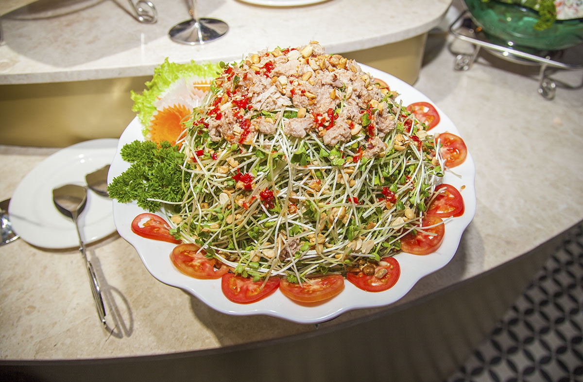 Nhà hàng SOHO Buffet & Alacarte - Khám phá thiên đường ẩm thực thế giới ngay giữa thành phố Đà Nẵng 4